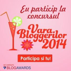 Vara-Bloggerilor
