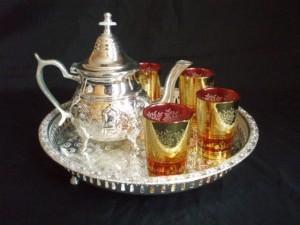 ceai.marocan
