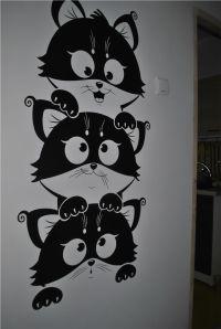 pisici verticale marturii