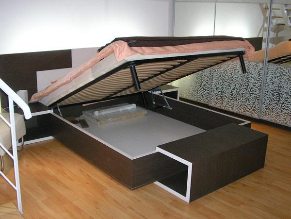 somiera-rabatabila