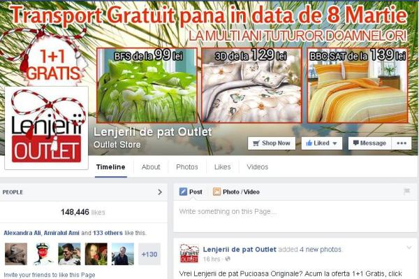 lenjerii-de-pat-outlet-facebook