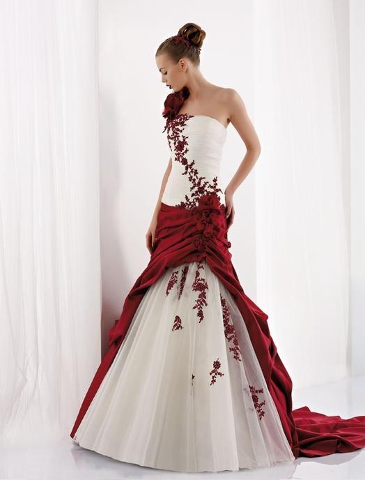 rochie de mireasa - Copy