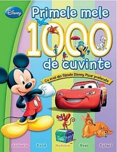 top-carti-copii-2-3-ani-disney