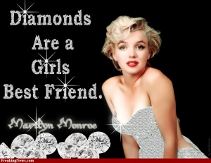diamantele