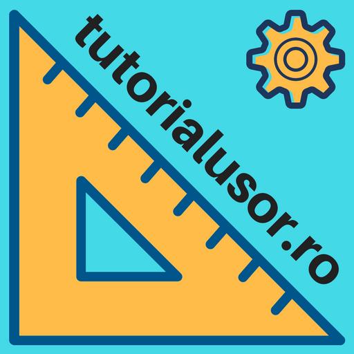 invata sa faci tutorial usor