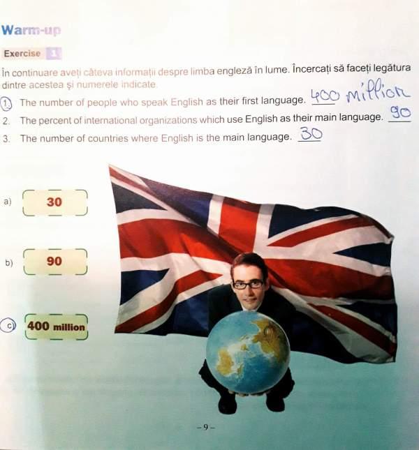 curs engleza interactiv