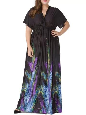 rochie marime mare