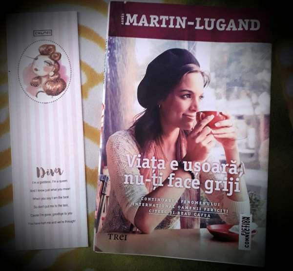roman de Agnes Martin-Lugand