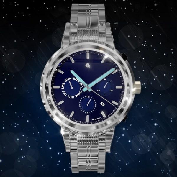 cum sa porti corect un ceas de mana