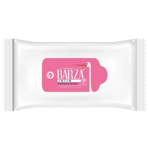 cele mai bune servetele pentru igiena intima