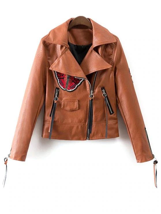 jacheta de toamna de pe ZAFUL