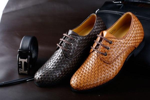 Mens Wedding Shoes