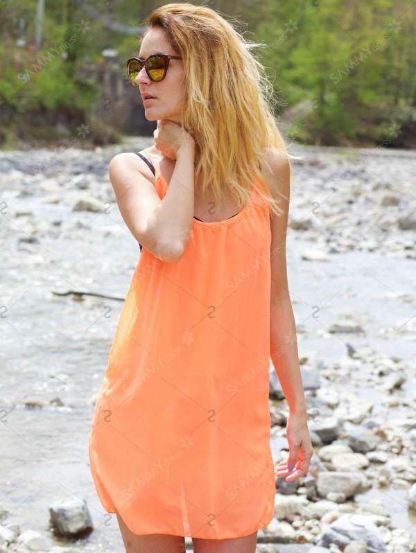 cea mai frumoasa rochie de plaja