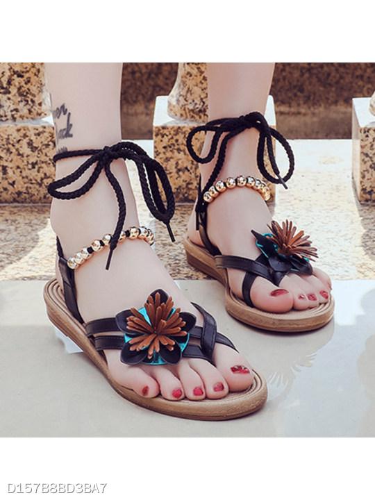 sandale pentru vara