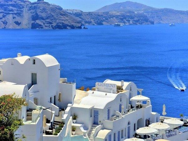 vacanta romantica in Grecia