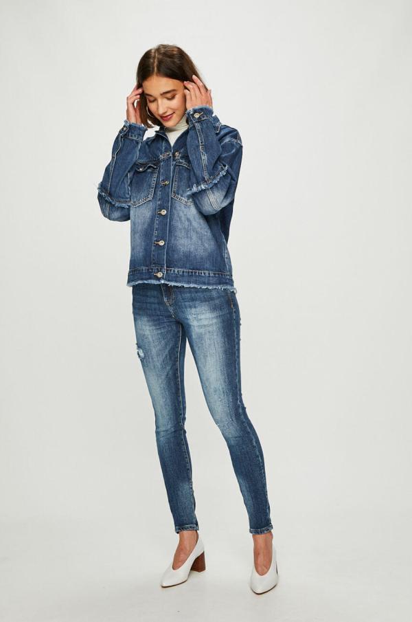 jeansi clasici