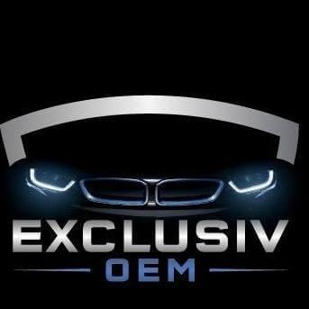 Piese BMW exclusiv OEM