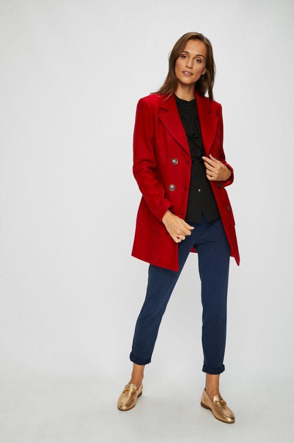 palton de toamna