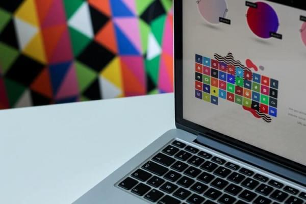 servicii de web design