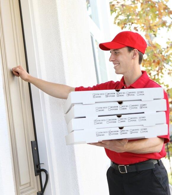 Dodo Pizza- o franciza ruseasca