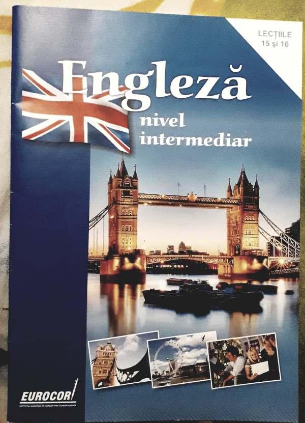 cursuri de engleza de la Eurocor