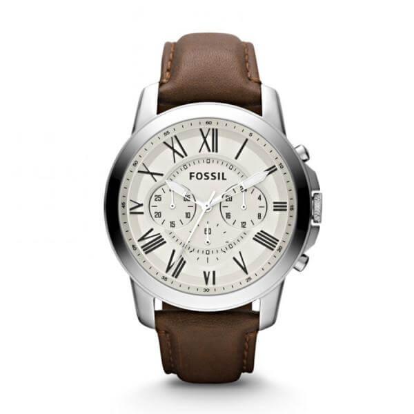 ceas barbatesc fossil