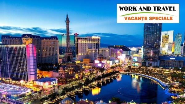 cazinourile din Las Vegas