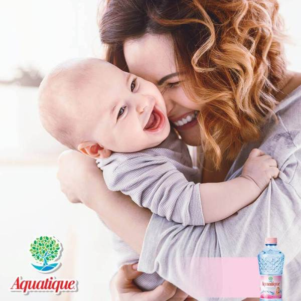 apa minerala naturala pentru copii si sugari