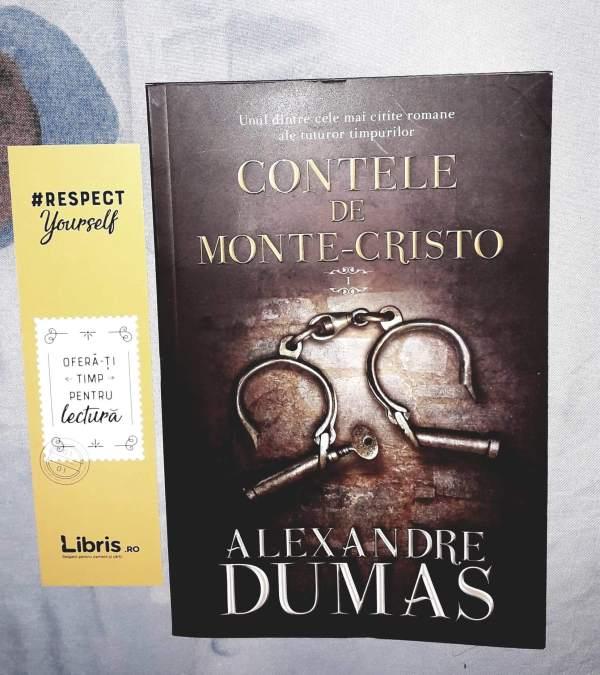 Capodopera lui Alexandre Dumas