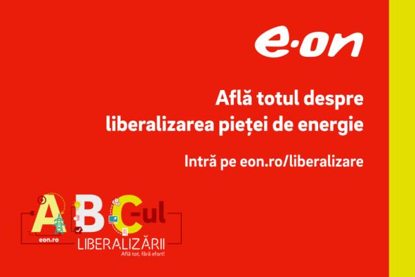 liberalizarea pietei de energie
