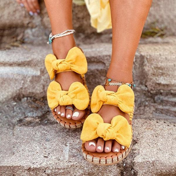 sandale de plaja